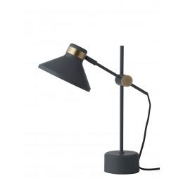 Stolní lampa MR Frandsen, bílá