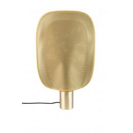 Stolní lampa ZUIVER MAI M, brass