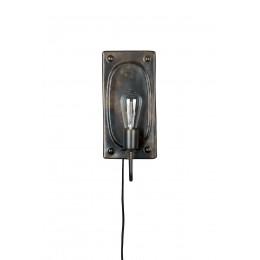 Nástěnná lampa BRODY, vintage