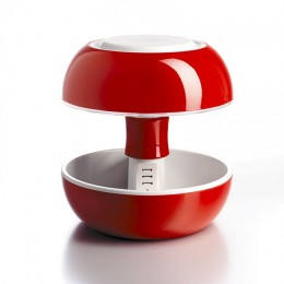 Stolní lampa JOYO CLASSIC, red