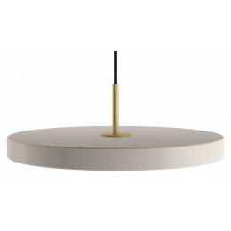 Závěsné svítidlo ASTERIA UMAGE (VITA) Ø43cm 2151 bílé