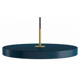 Závěsné svítidlo ASTERIA UMAGE (VITA) Ø43cm 2154 modré