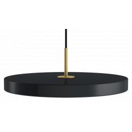 Závěsné svítidlo ASTERIA UMAGE (VITA) Ø43cm 2152 černé