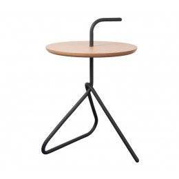 Odkládací stolek Handle Bamboo