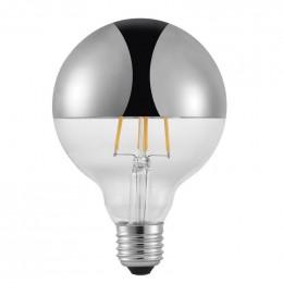 Nordlux LED žárovka Avra E27 2W 2200K