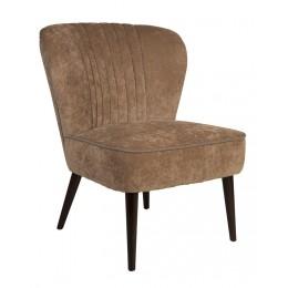 Židle/křeslo Smoker  Lounge Beige