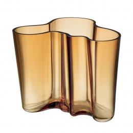 Váza Alvar Aalto Iittala 160 mm pouštní