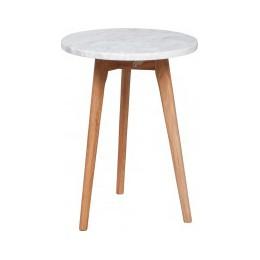 Konferenční stolek White Stone S