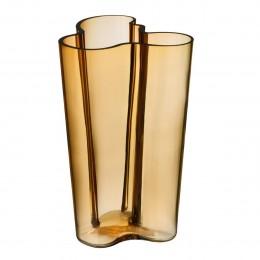 Váza Alvar Aalto Iittala 251 mm pouštní