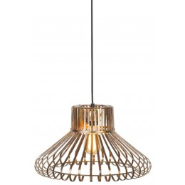 Závěsná lampa MARRAKESH Ø 34 cm,copper