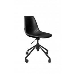 Kancelářská židle DUTCHBONE FRANKY, black