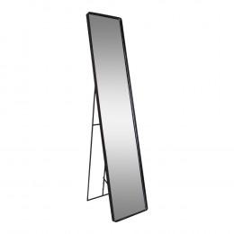 Zrcadlo Stand AVOLA House Nordic, černé