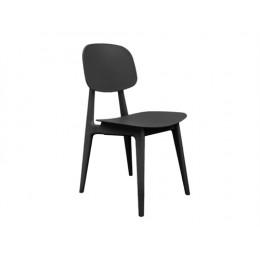 Židle VINTAGE, bílá