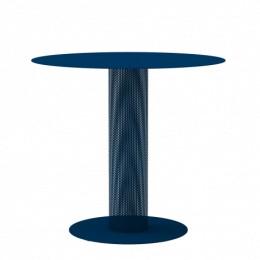 Odkládací stolek NASZ Ø 49 černý