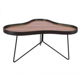 Konferenční stolek FLOW,černý