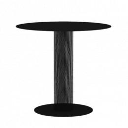 Jídelní stůl  NASZ Ø 74 šedý