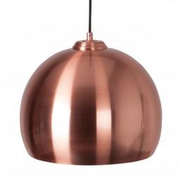 Závěsná lampa Big Glow Copper