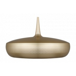 UMAGE Clava Dine, brushed brass