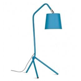 It´s about RoMi stolní lampa BARCELONA, modrá