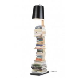 It´s about RoMi stojací lampa CAMBRIDGE, černá