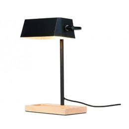 It´s about RoMi stolní lampa CAMBRIDGE, černá