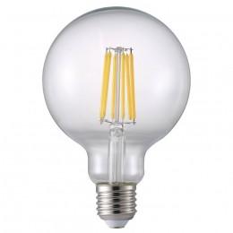 Nordlux LED žárovka E27 8W 2700K 1503870