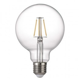 Nordlux LED žárovka Filament E27 5W 2700K 1424070