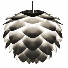 SILVIA UMAGE (Vita) steel, závěsné Ø 50 cm ,2053