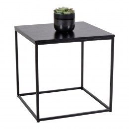 Konferenční stolek VITA House Nordic,černý