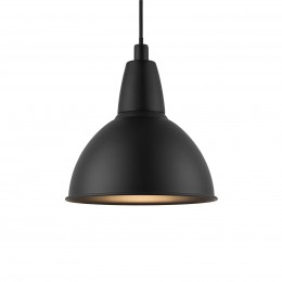 Nordlux Trude (černá) 45713003