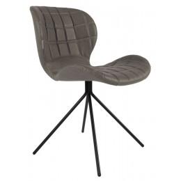 Židle OMG LL Grey