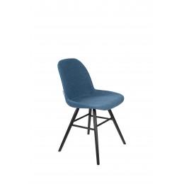 Jídelní židle Albert Kuip Soft Zuiver, růžová