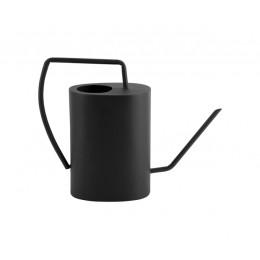 Konvička GRACE PRESENT TIME 27 cm kov,černá