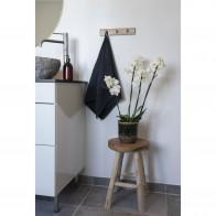 Dřevěná stolička BADIA House Nordic, dřevo teak