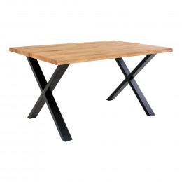 Jídelní stůl TOULON HOUSE NORDIC 140X95,dub