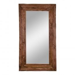 Zrcadlo GRANADA ANTIQUE, teakové dřevo