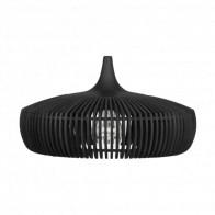 Závěsná lampa CLAVA DINE WOOD UMAGE,černá
