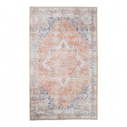 Koberec HAVANA 200x300 cm,polyester se vzorem modrým