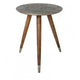 Konferenční stolek BAST Metal