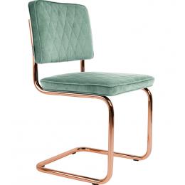 Židle Diamond Minty Green