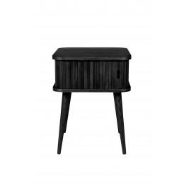 Noční stolek BARBIER ZUIVER, jasanové dřevo