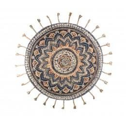 Koberec s orientálními vzory MAHAL DUTCHBONE 200x300 cm, růžový