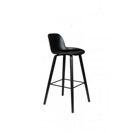 Barová židle ALBERT KUIP 98,5 cm, all black
