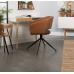 Křeslo / Židle BEAU vintage brown