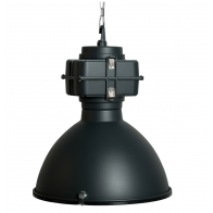 Závěsná lampa VIC INDUSTRY ZUIVER , black matte