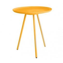 Odkládací stolek FROST ZUIVER,tangerine
