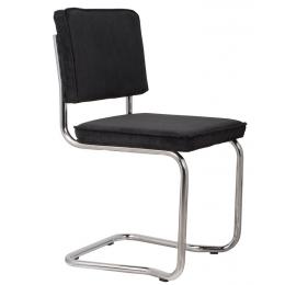 Židle Ridge Kink Rib black