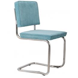 Židle Ridge Kink Rib blue