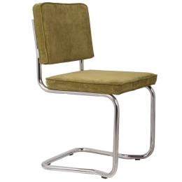 Židle Ridge Kink Rib green