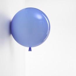 Nástěnné Memory triplex sklo,modrá
